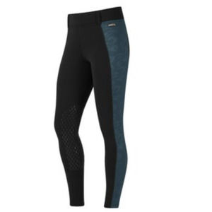 KERRITS EMBOSSED POWERSTRETCH POCKET TIGHT